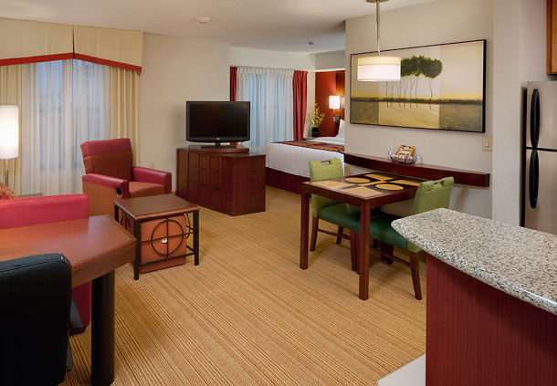 Residence Inn by Marriott Midland image 3
