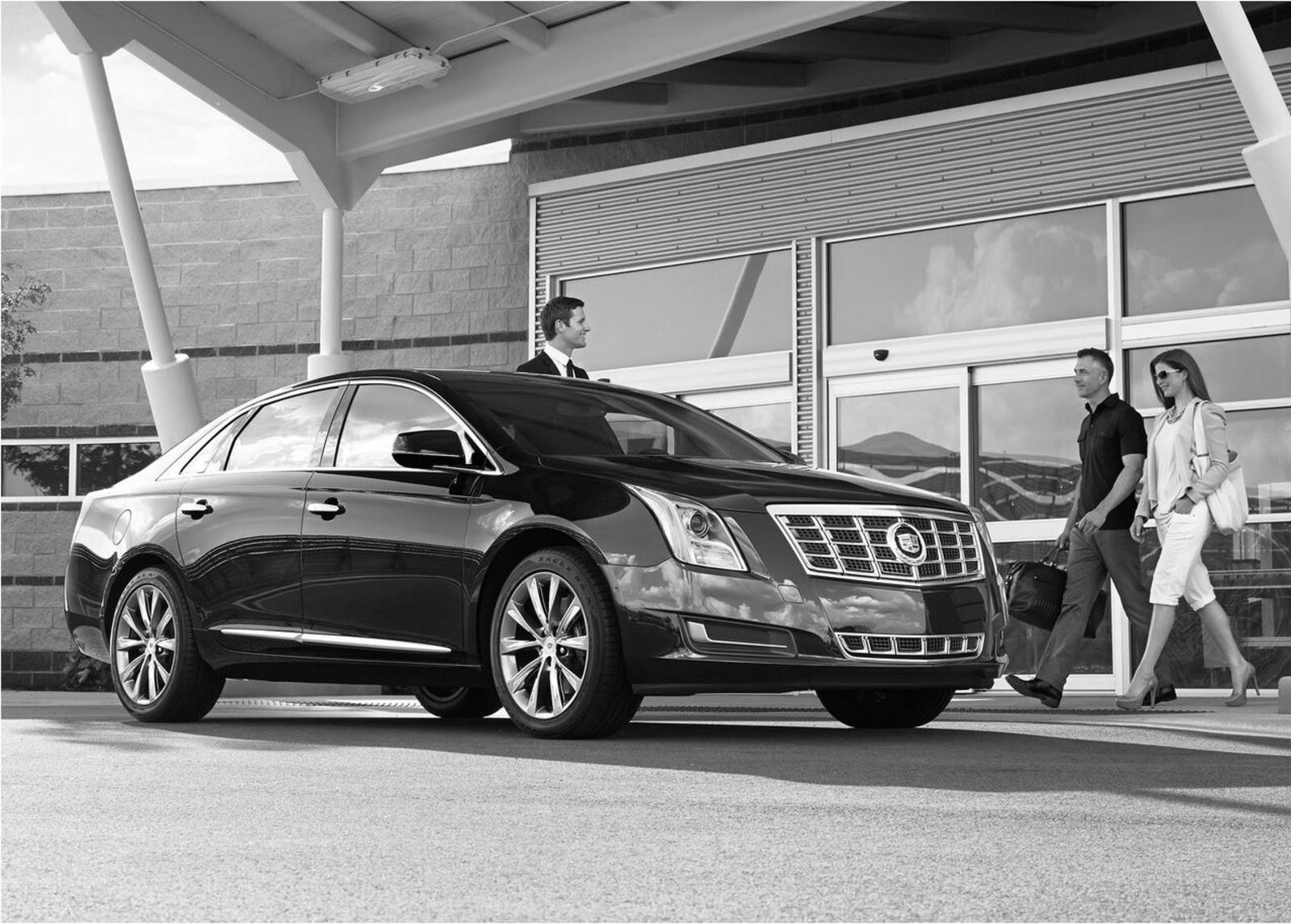 Automotive Luxury Limo and Car Service image 11