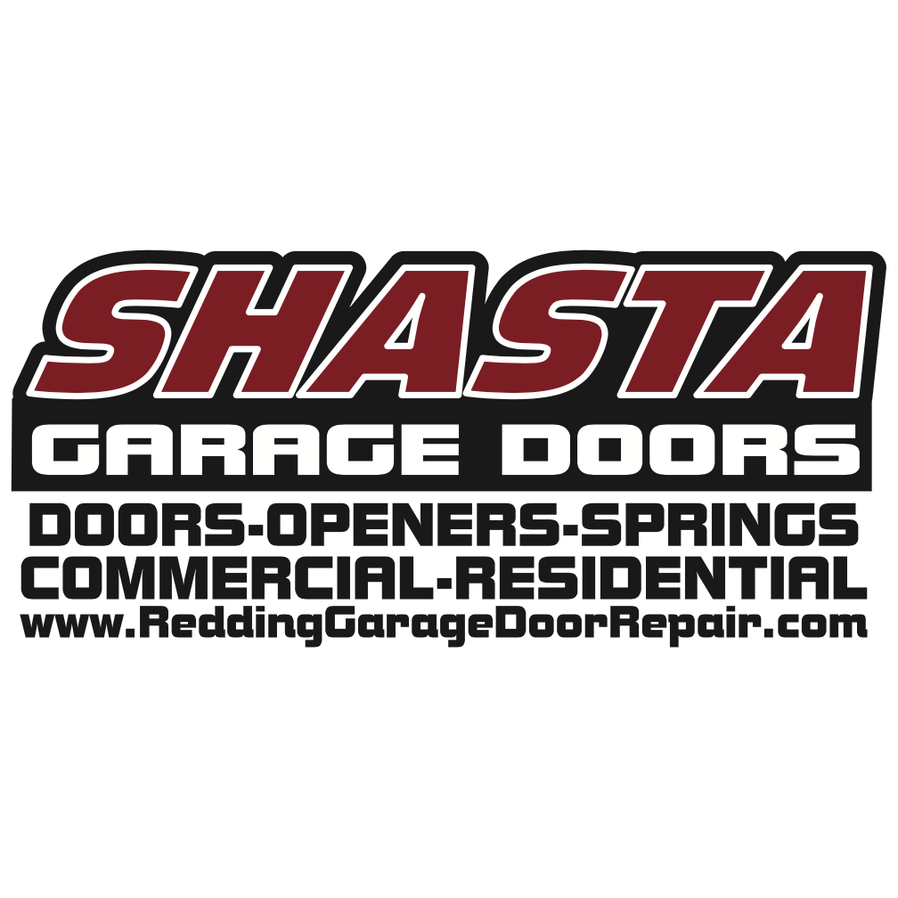 Shasta Garage Doors & Repairs 24 Hour Service