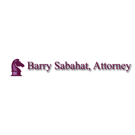 Barry Sabahat, Attorney image 0