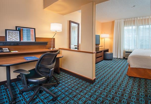 Fairfield Inn & Suites by Marriott Frederick image 5