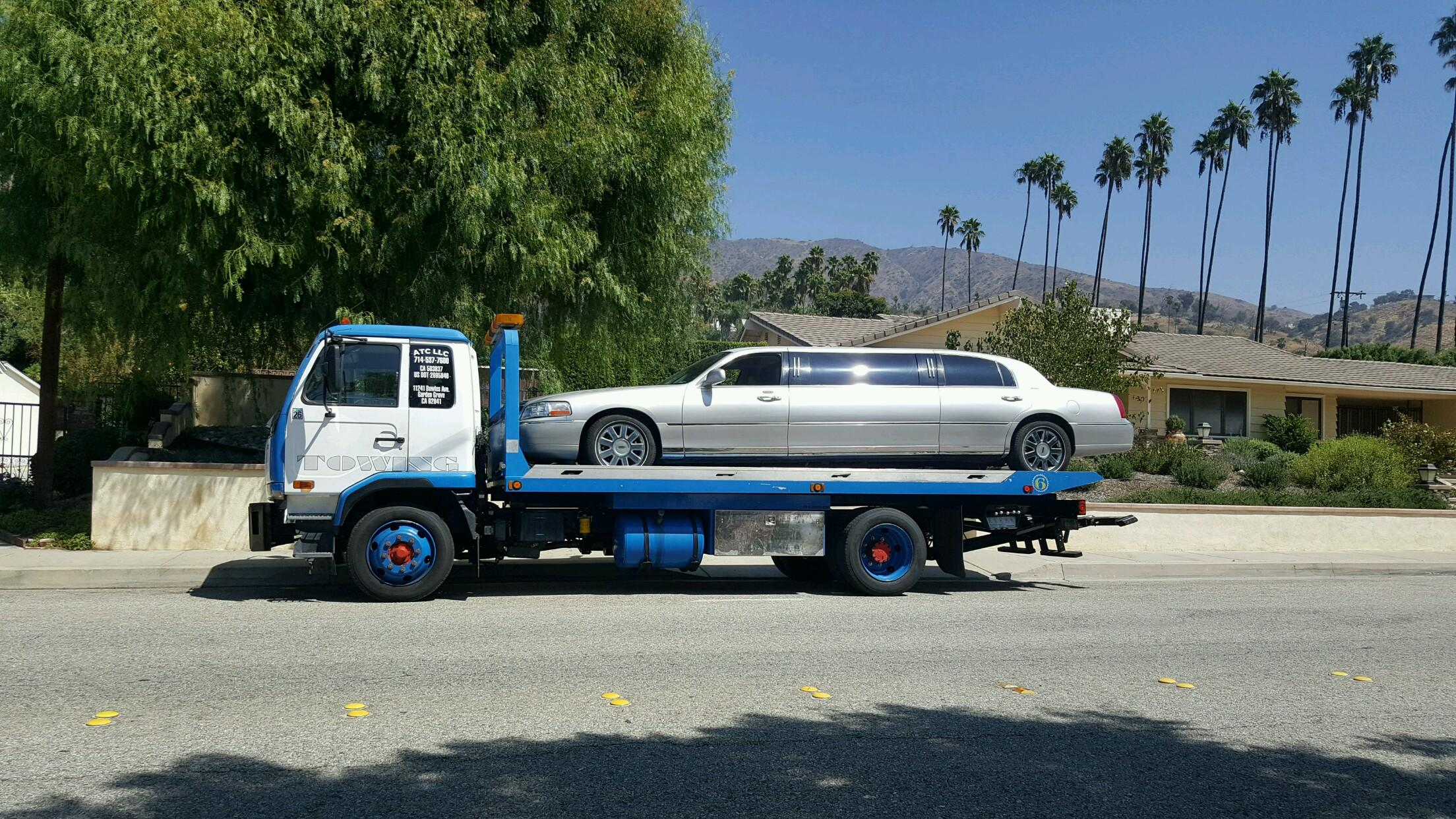 Affordable Towing LLC image 4