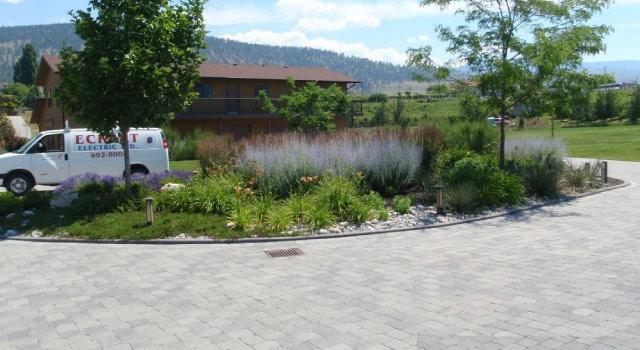 Emerald Irrigation & Landscaping in Penticton