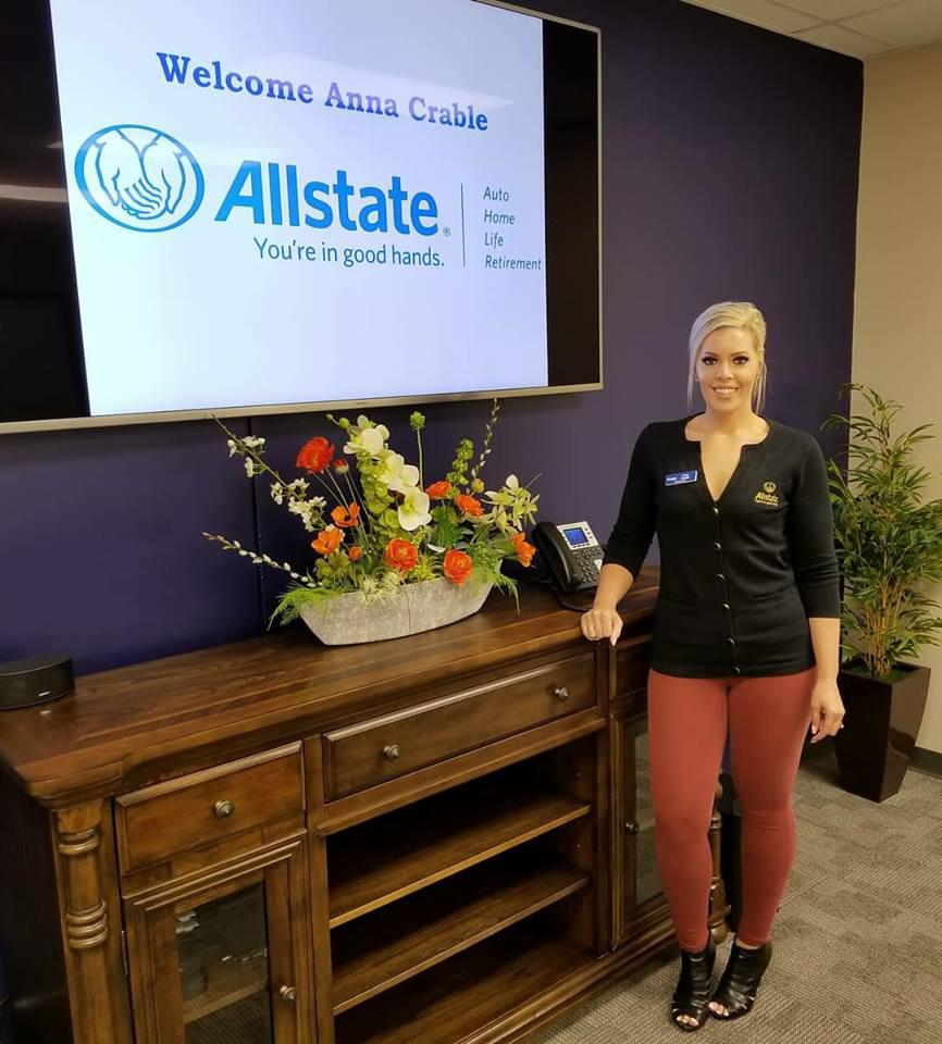 Anna Crable: Allstate Insurance image 5