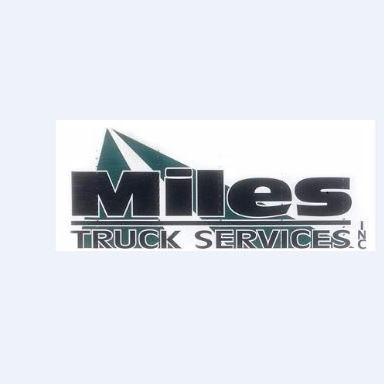 Miles Truck Services