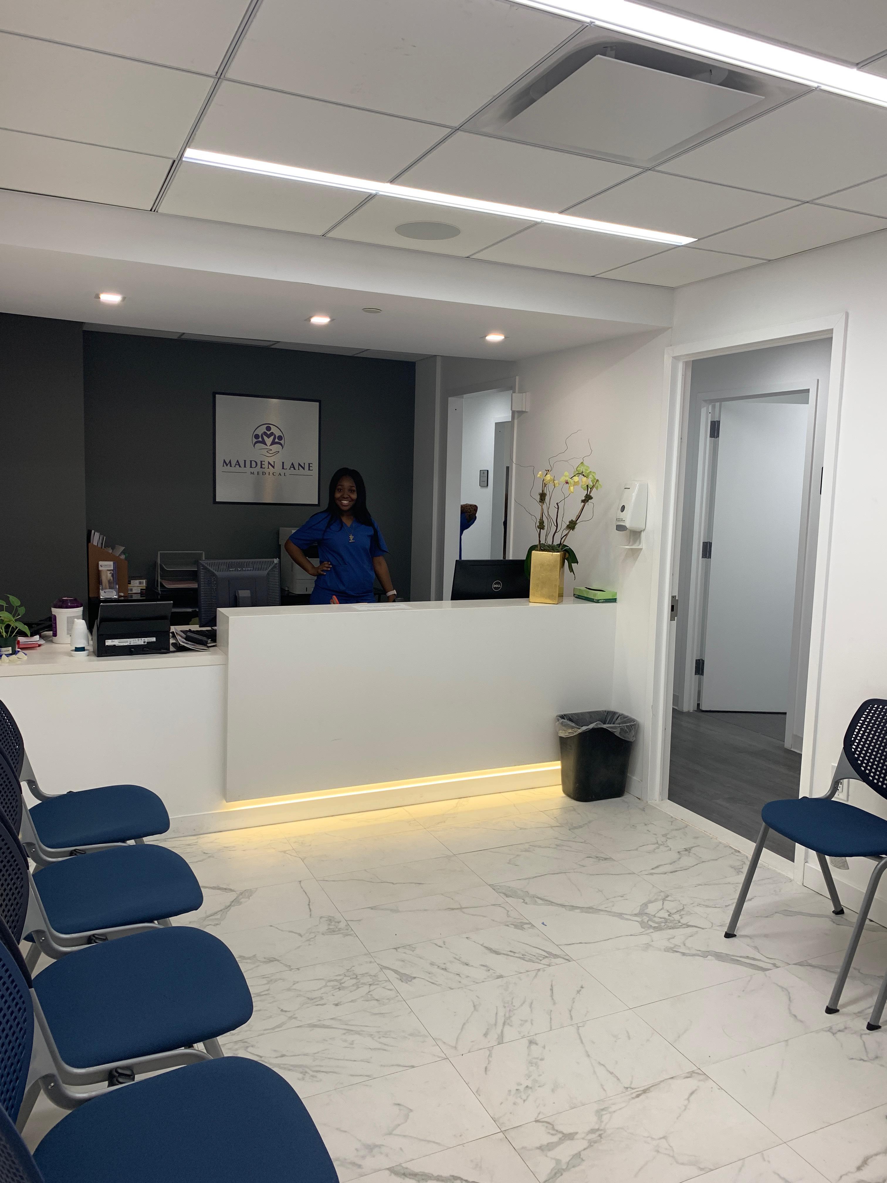 Maiden Lane Medical Upper East Side image 0