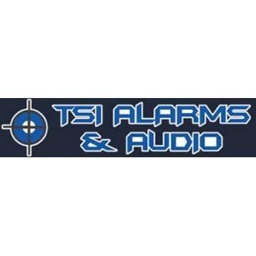 TSI Alarms & Audio image 0