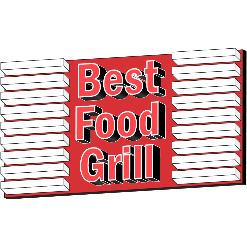 Logo von Best Food Grill 7