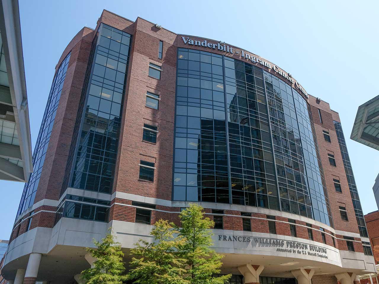Radiation Oncology | Vanderbilt-Ingram Cancer Center