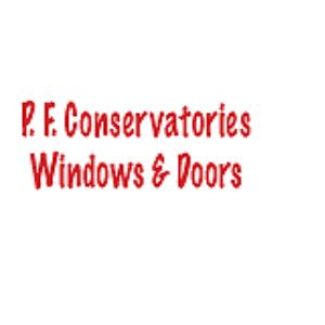 P.F. Windows Doors & Conservatories