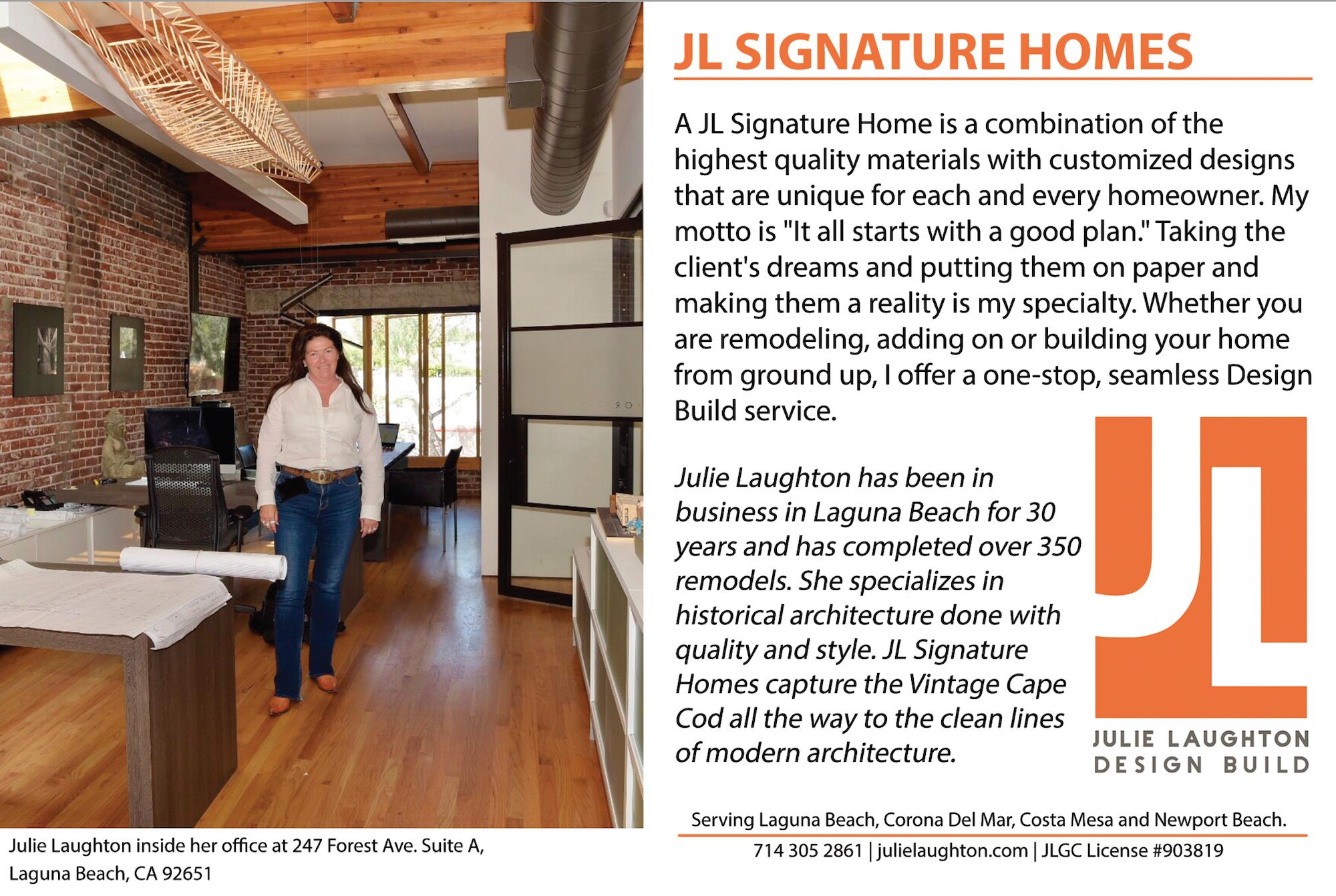 Julie Laughton Design Build image 0