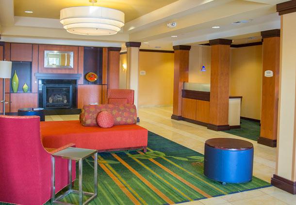Fairfield Inn & Suites by Marriott Carlsbad image 0