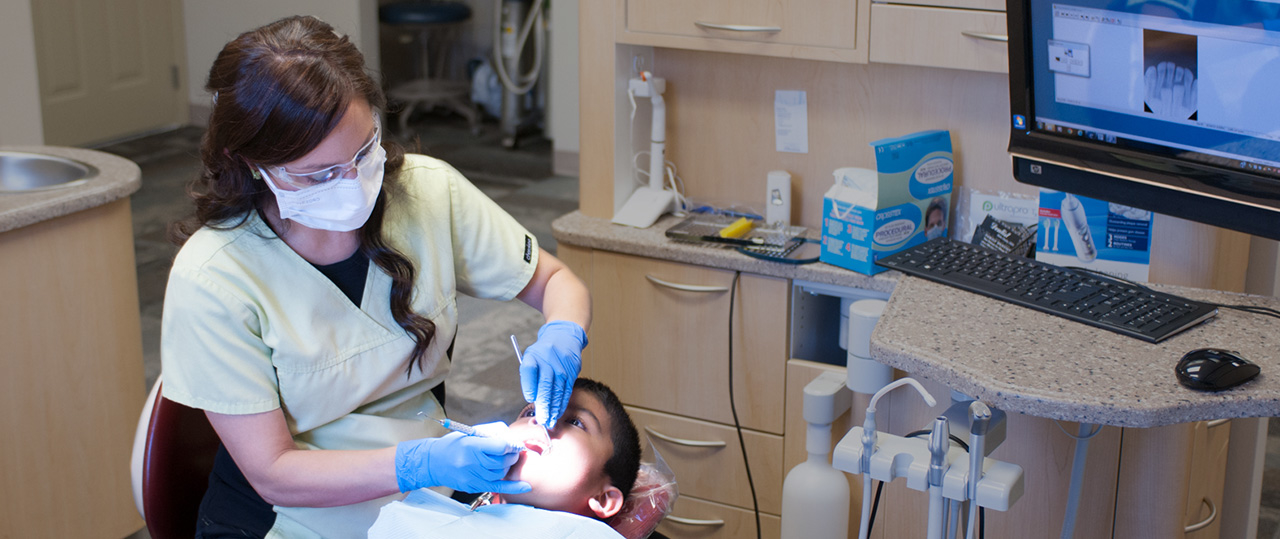 Dayley Dental Cosmetic & Family Dentistry image 0
