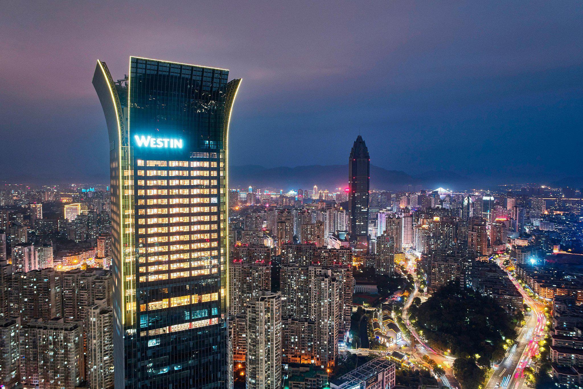 The Westin Wenzhou