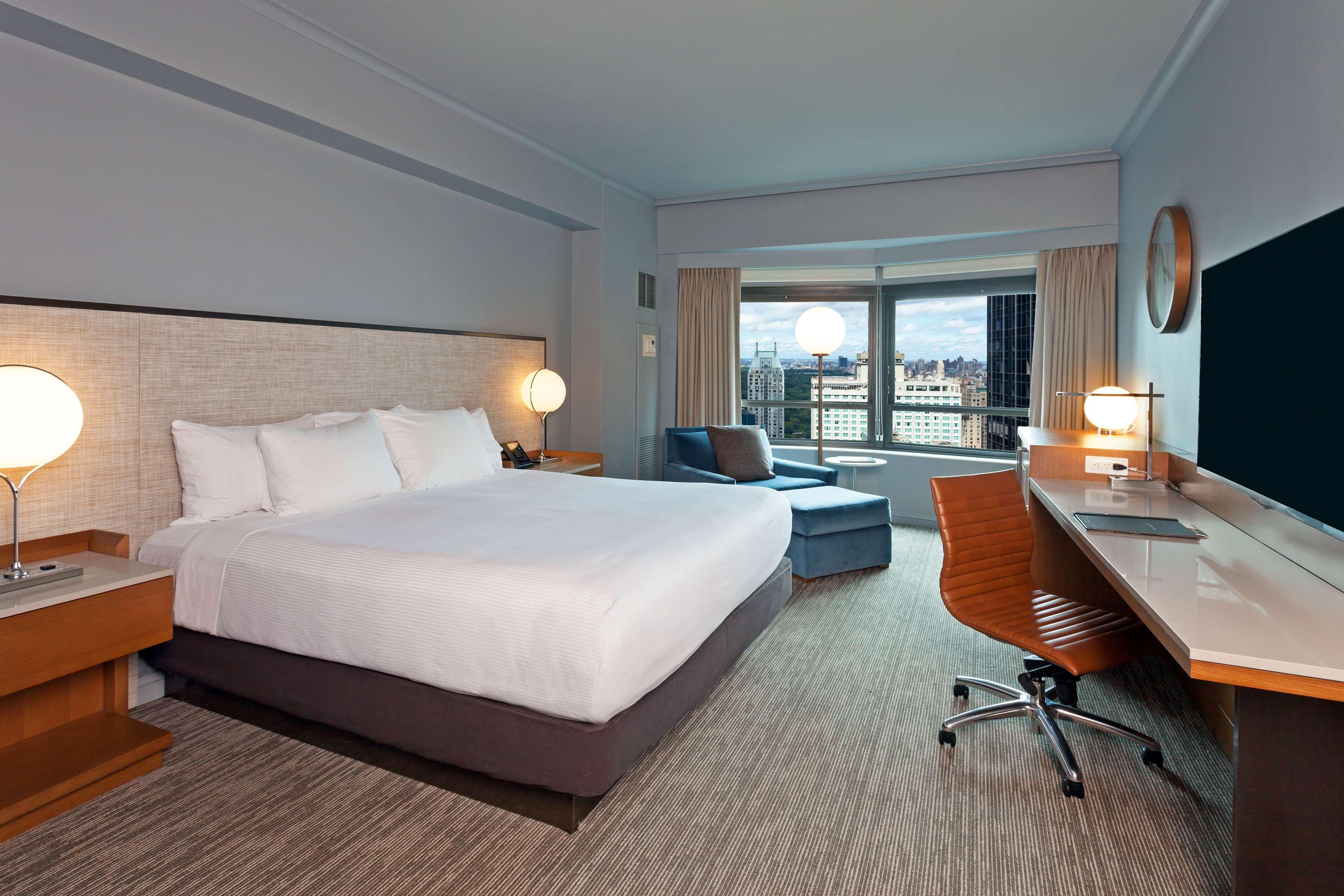 New York Hilton Midtown image 39