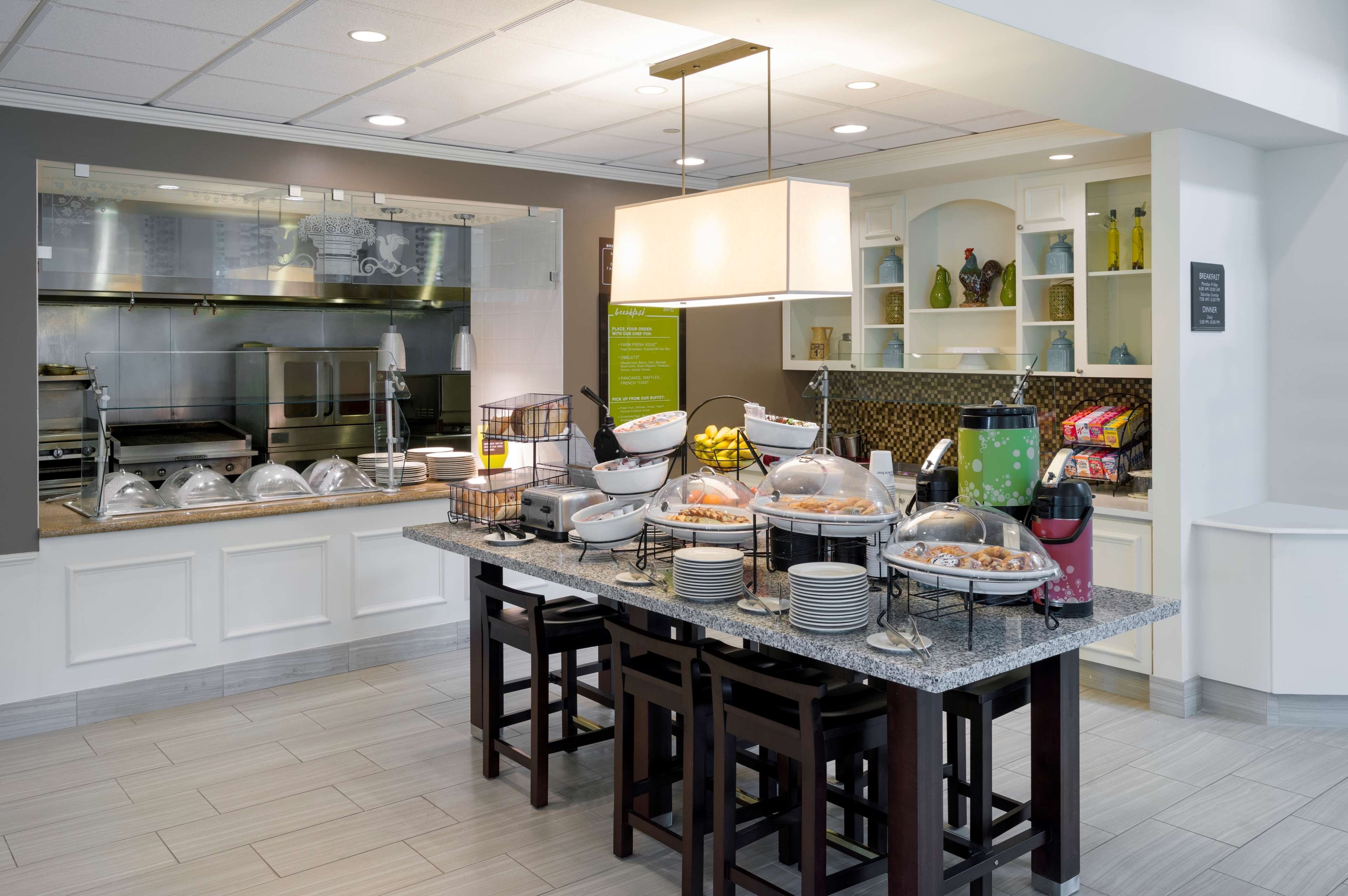 Hilton Garden Inn Hartford South/Glastonbury image 14
