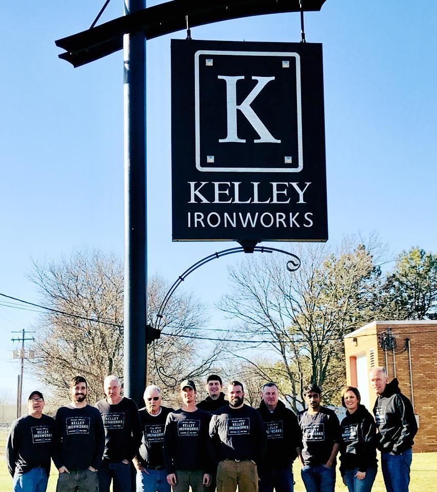 Kelley Ironworks image 7