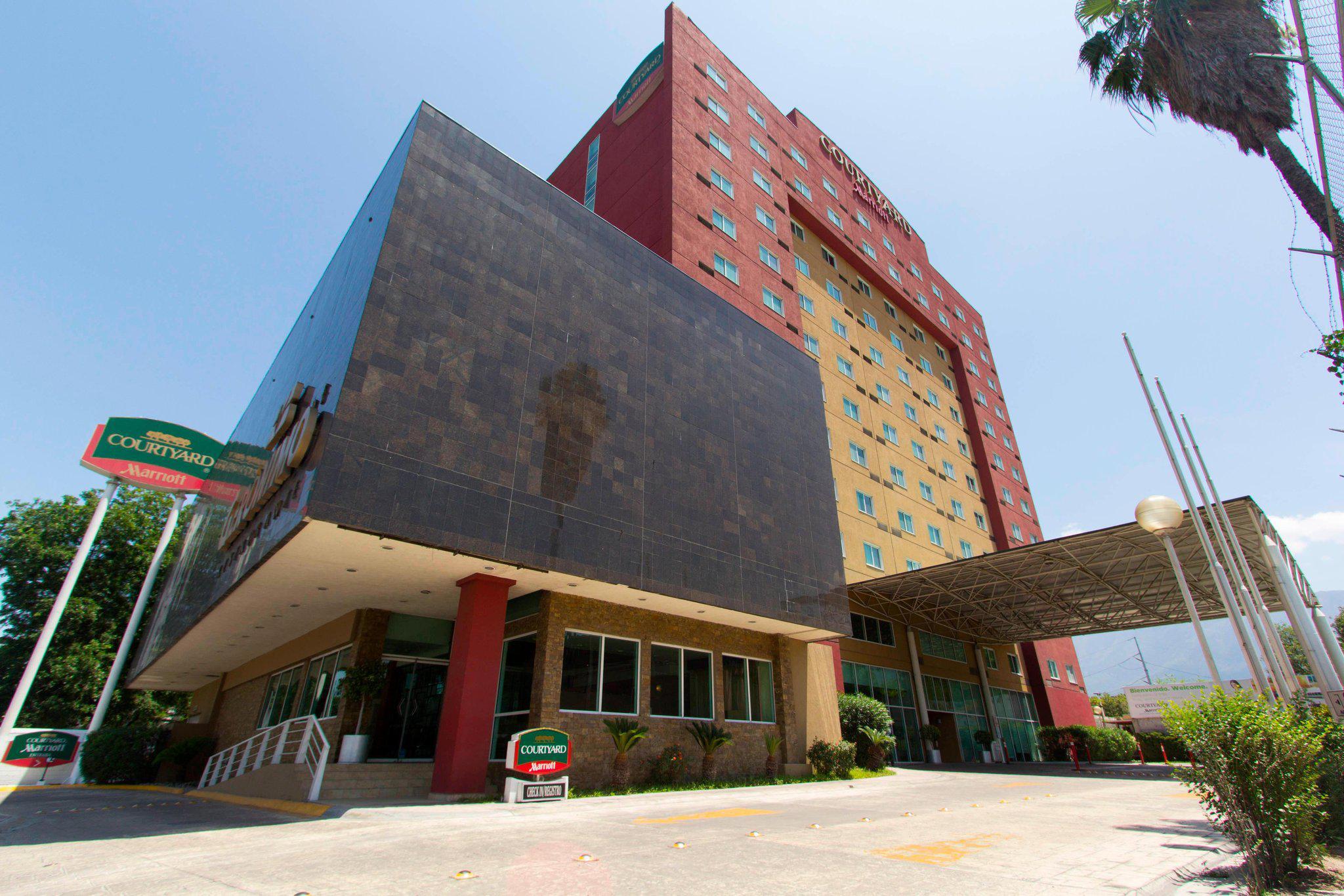 Courtyard by Marriott Monterrey San Jeronimo/Valle