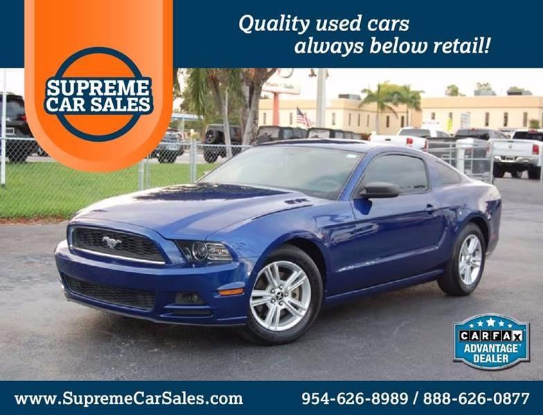 SUPREME CAR SALES LLC image 1