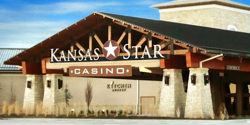 New casino in mulvane ks