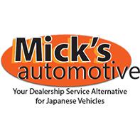 Mick's Automotive - Santa Cruz, CA - General Auto Repair & Service
