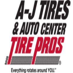 A-J Tires & Auto Center Tire Pros
