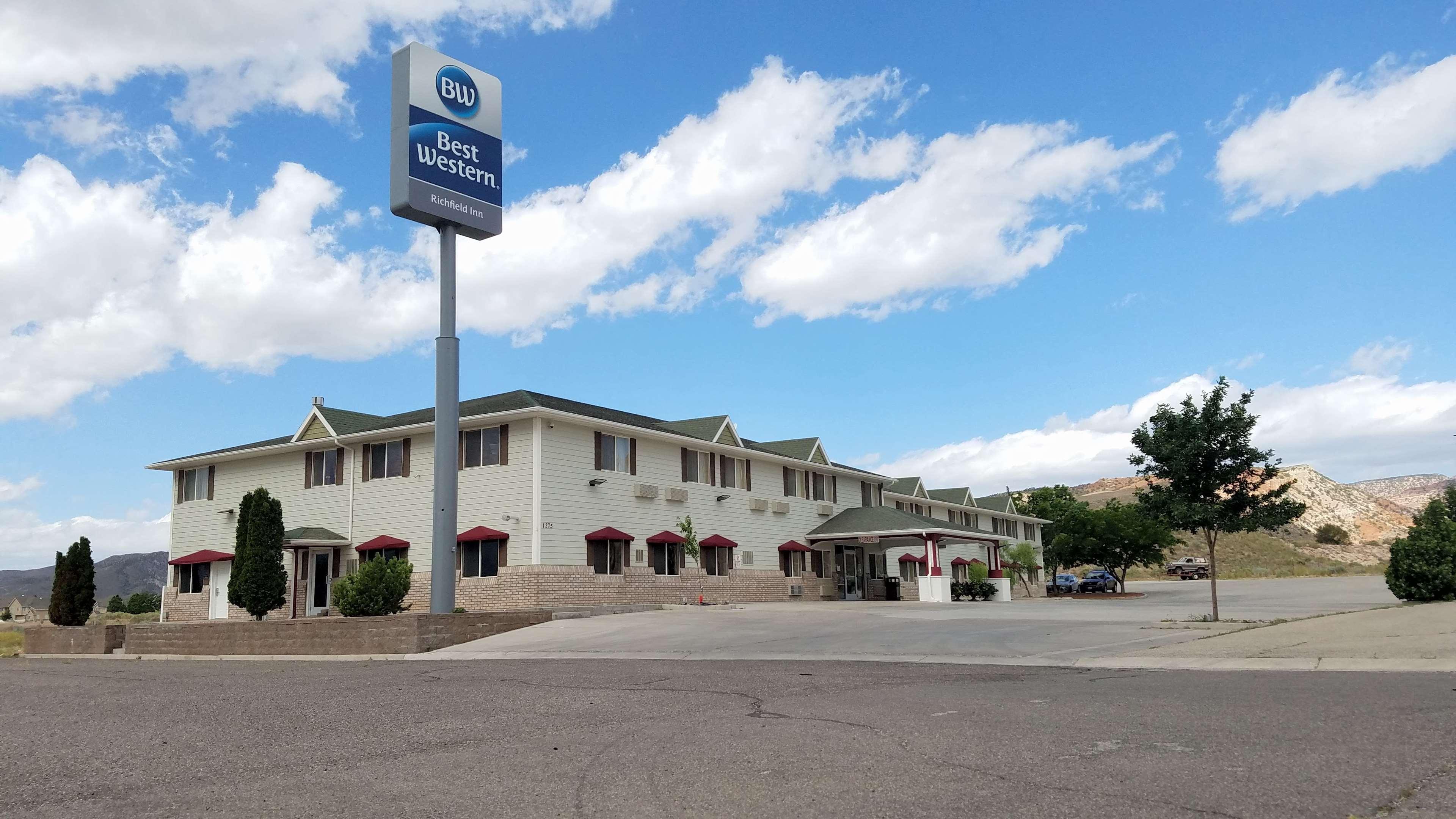 Best Western Richfield Inn