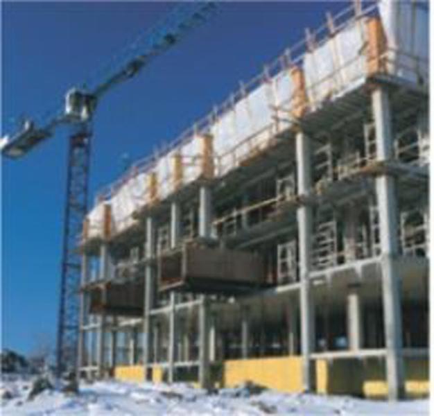 National Concrete Accessories in Kamloops