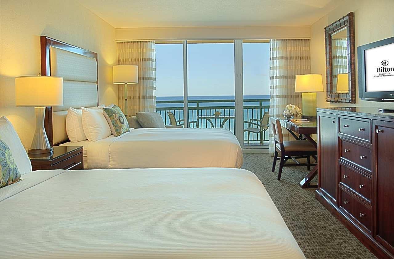 Hilton Singer Island Oceanfront/Palm Beaches Resort image 36