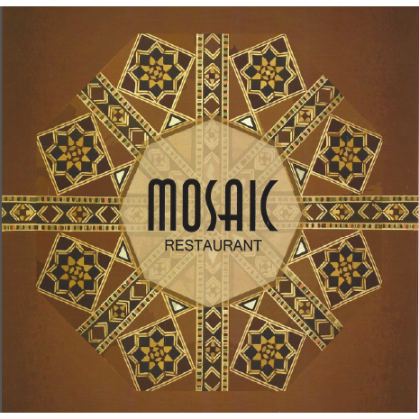 Mosaic Restaurant - Cranston, RI 02910 - (401)808-6512 | ShowMeLocal.com