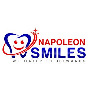 Napoleon Smiles