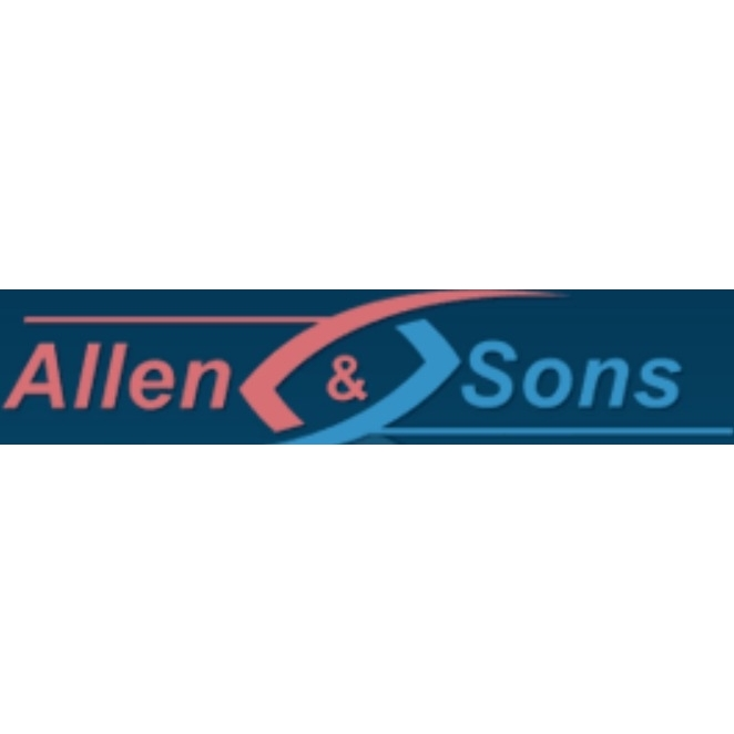 Allen & Sons Appliance image 4