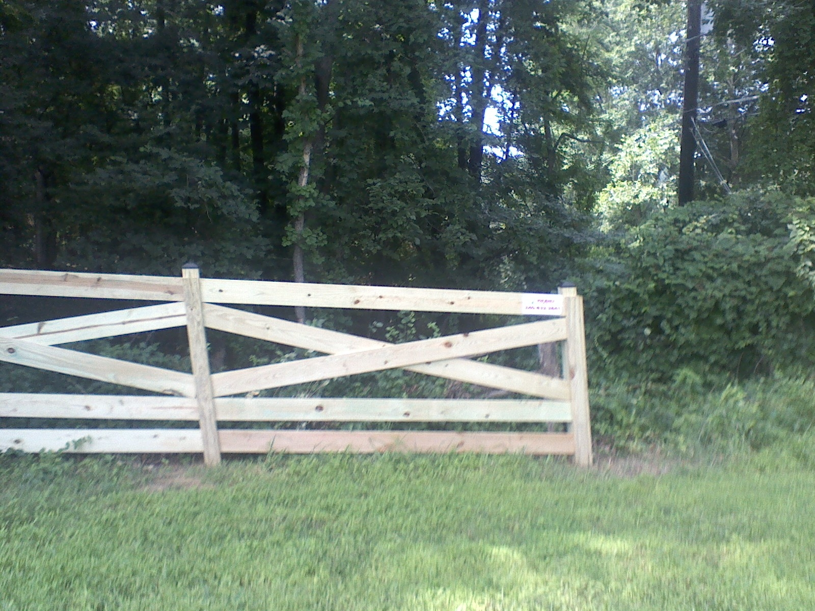 Phoenix Fence and Deck image 2