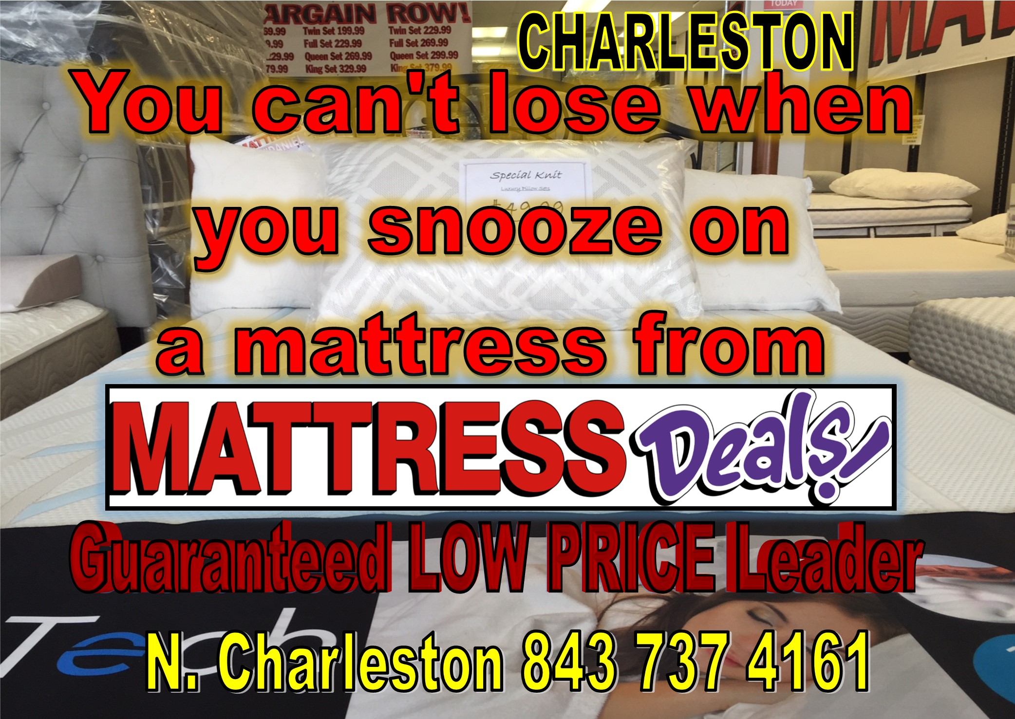 Mattress Deals image 89