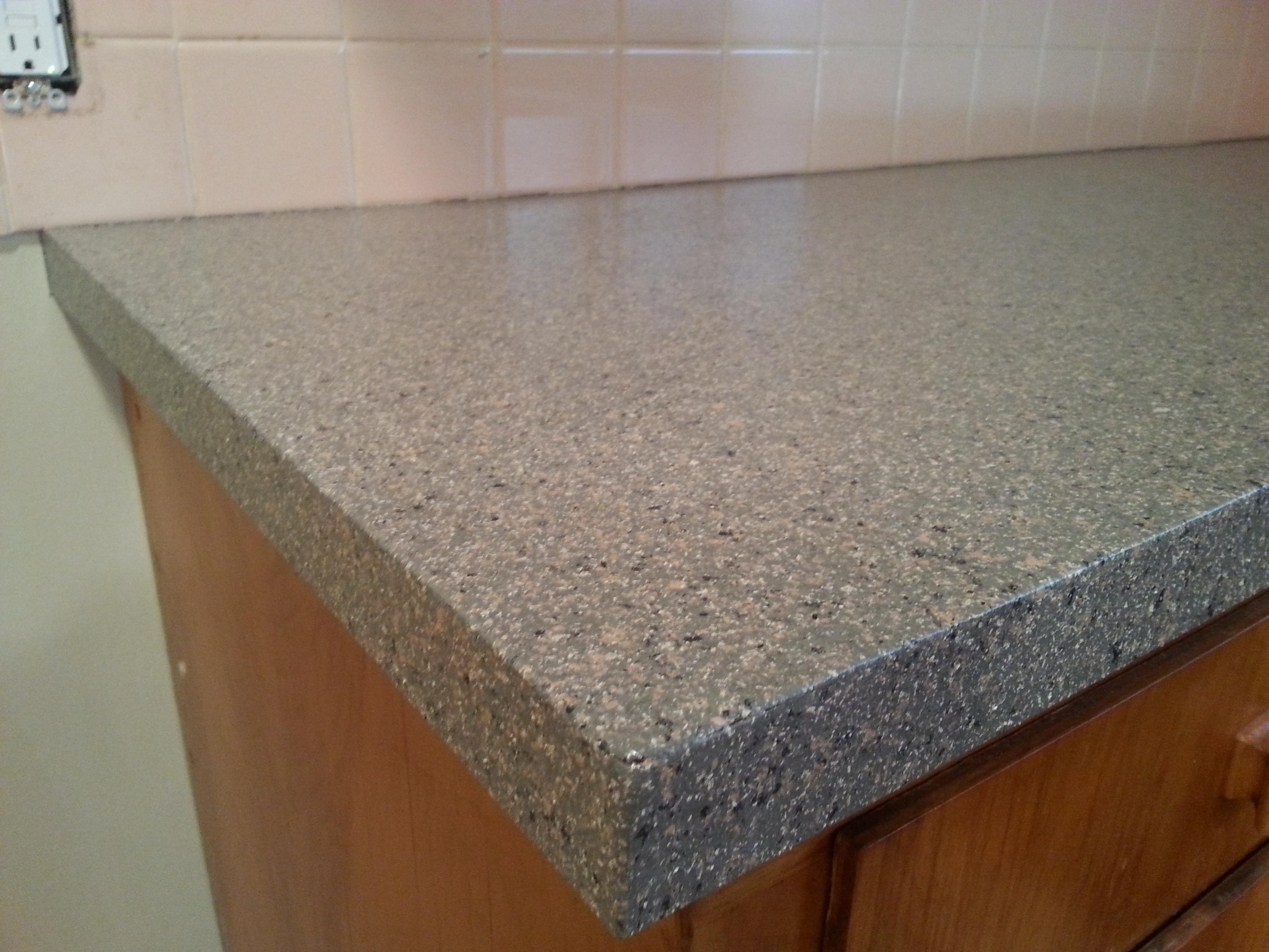 in finishes kitchen solid refinish colours plastic glass for material resurfacing natural a miracle kitchens countertops method waterlox countertop solidc granite formica unusual stone beautiful c painting laminate recycled with view modern gallery leathered