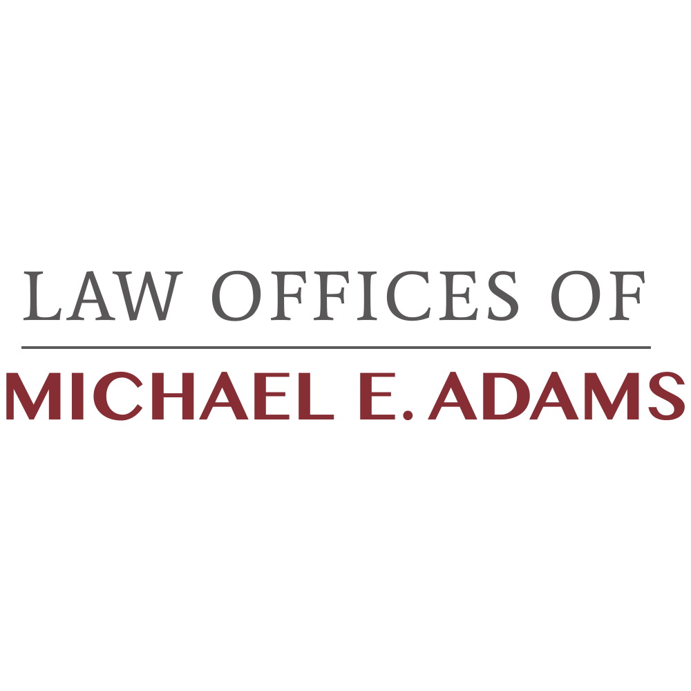 Law Offices of Michael E. Adams image 1