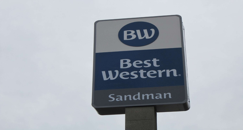 Best Western Sandman Motel image 2