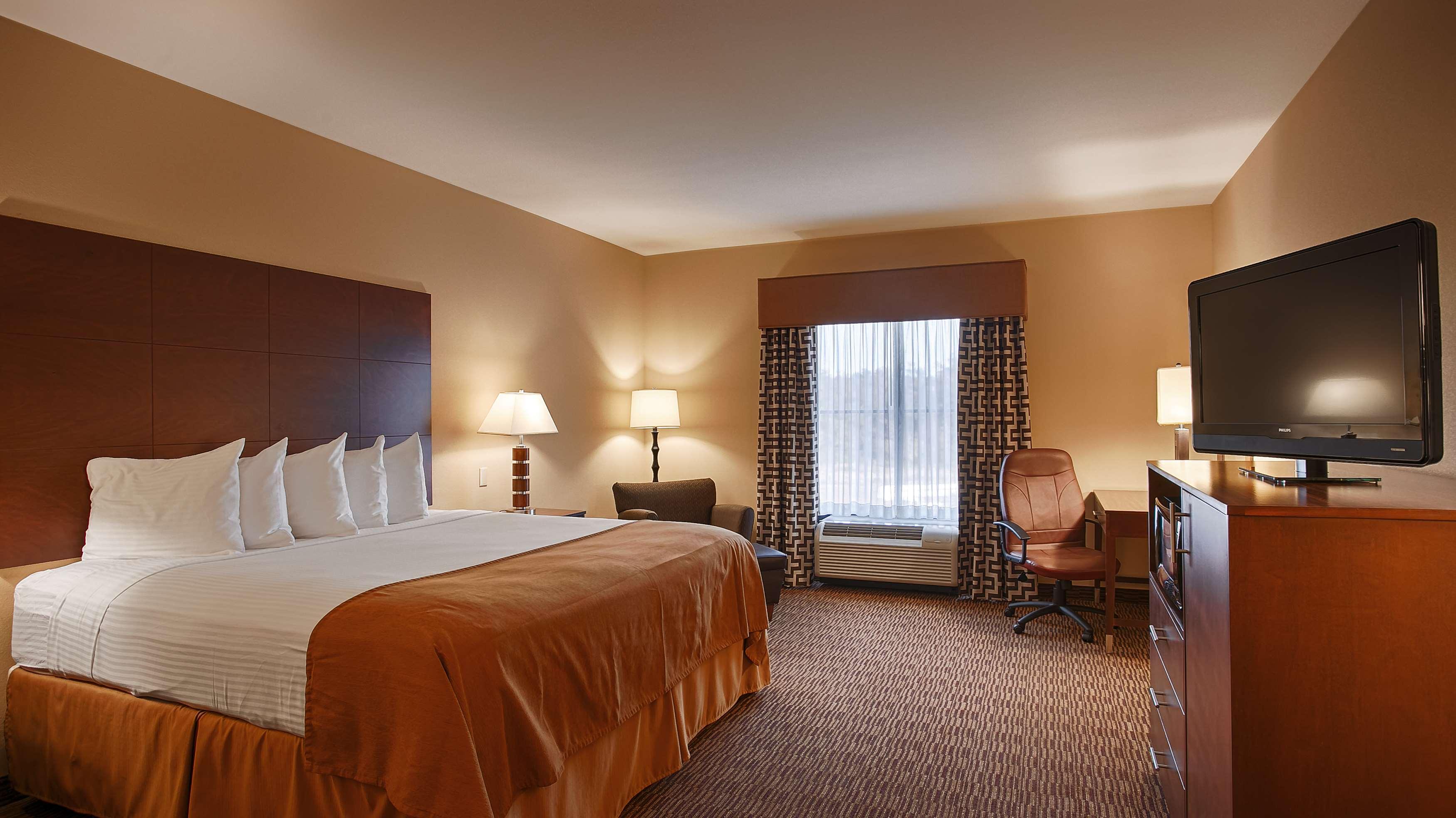 Best Western St. Francisville Hotel image 10