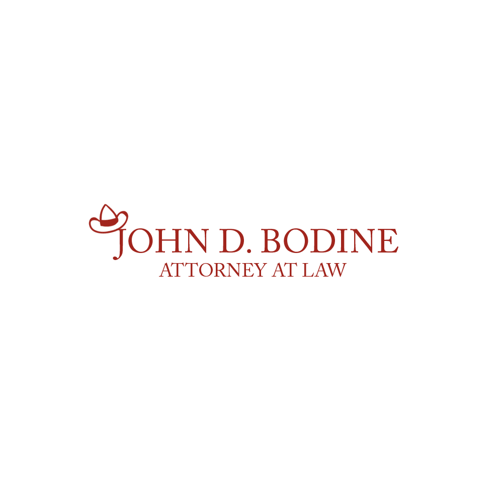 John D. Bodine Attorney at Law
