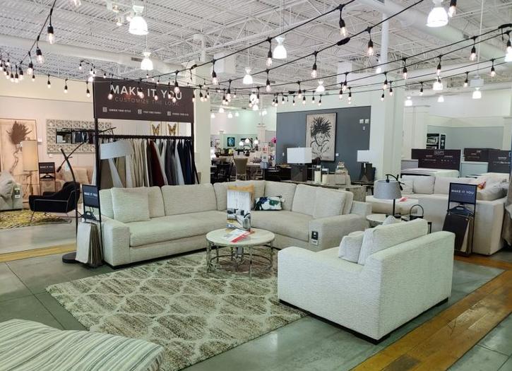 Fine American Signature Furniture 730 Sand Lake Rd Suite 100 Home Interior And Landscaping Oversignezvosmurscom