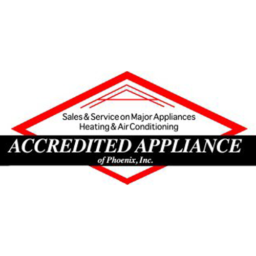 Accredited Appliance Of Phoenix