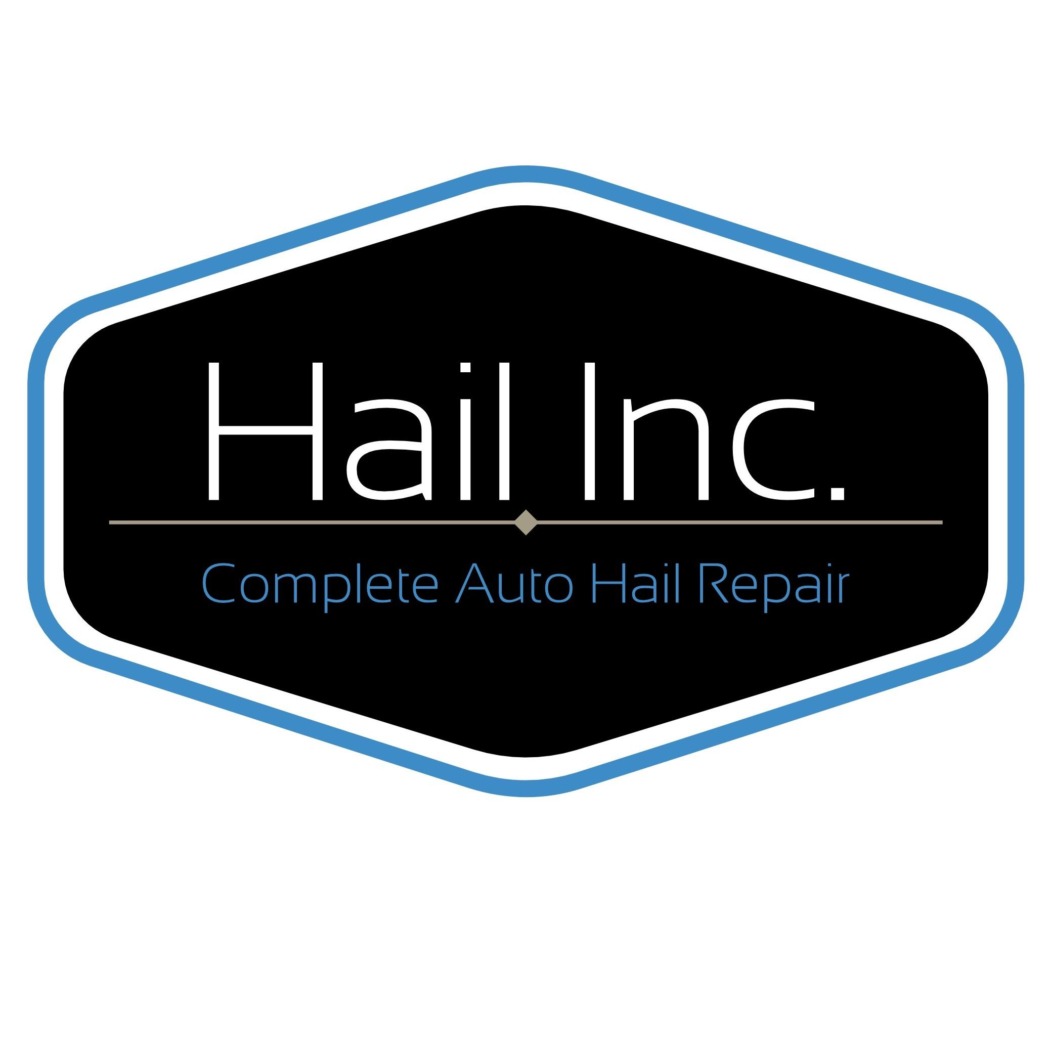 Hail inc. Auto Hail Repair