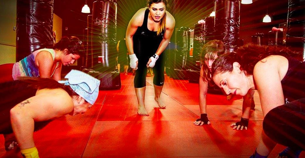 I Love Kickboxing - Las Vegas image 14