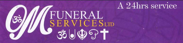 Om Funeral Services Ltd