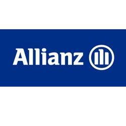 Logo von Allianz Hauptvertretung Leipzig Michael Brust