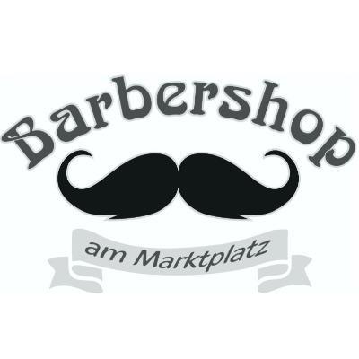 Logo von Barbershop am Marktplatz