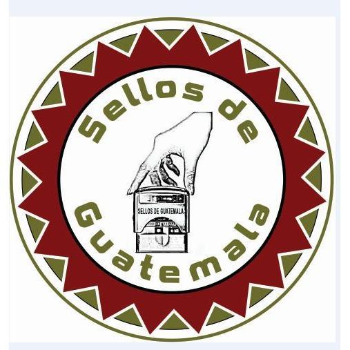 Sellos de Guatemala
