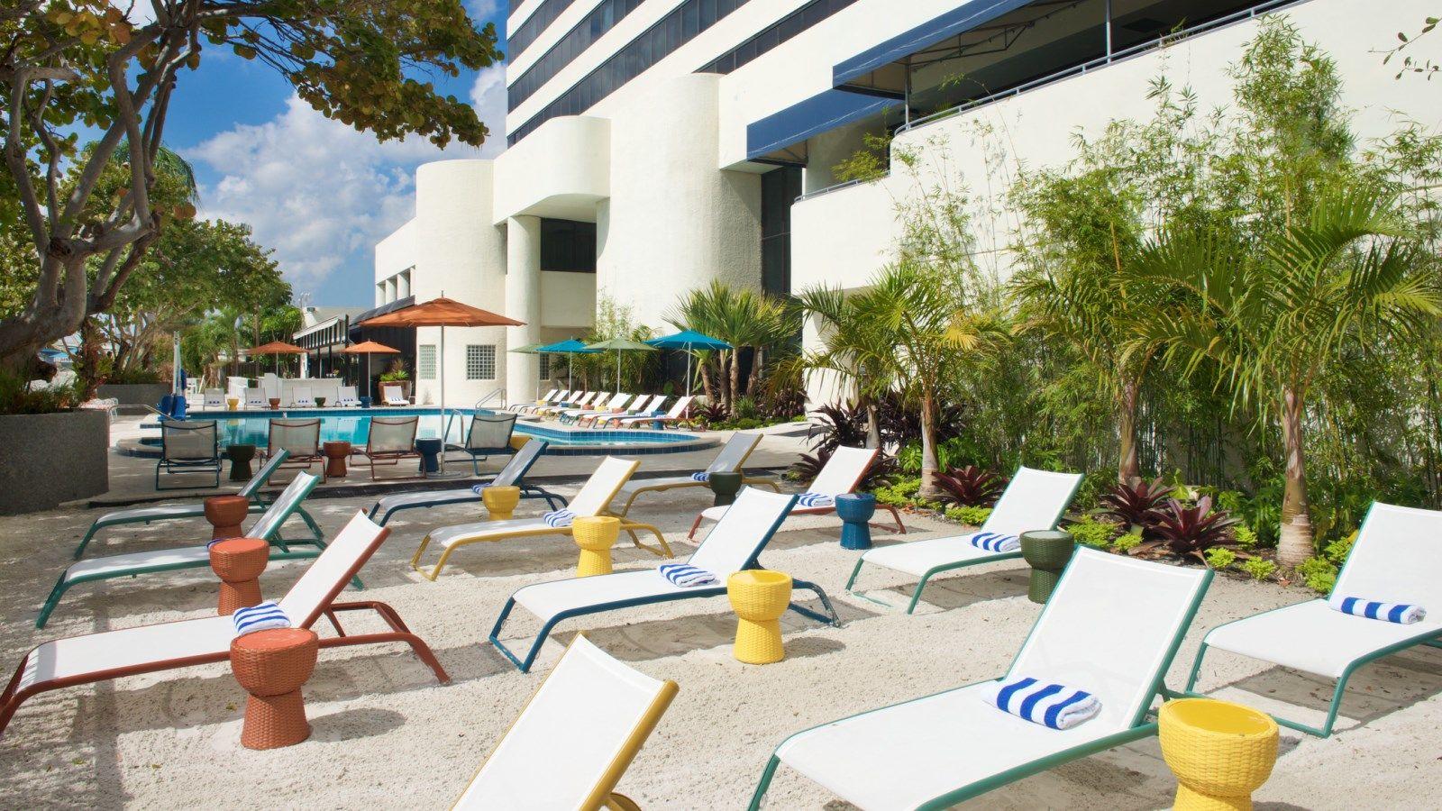 Sheraton Miami Airport Hotel & Executive Meeting Center image 9