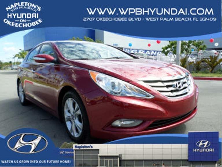 Napletons Hyundai West Palm Beach New Used Hyundai Autos
