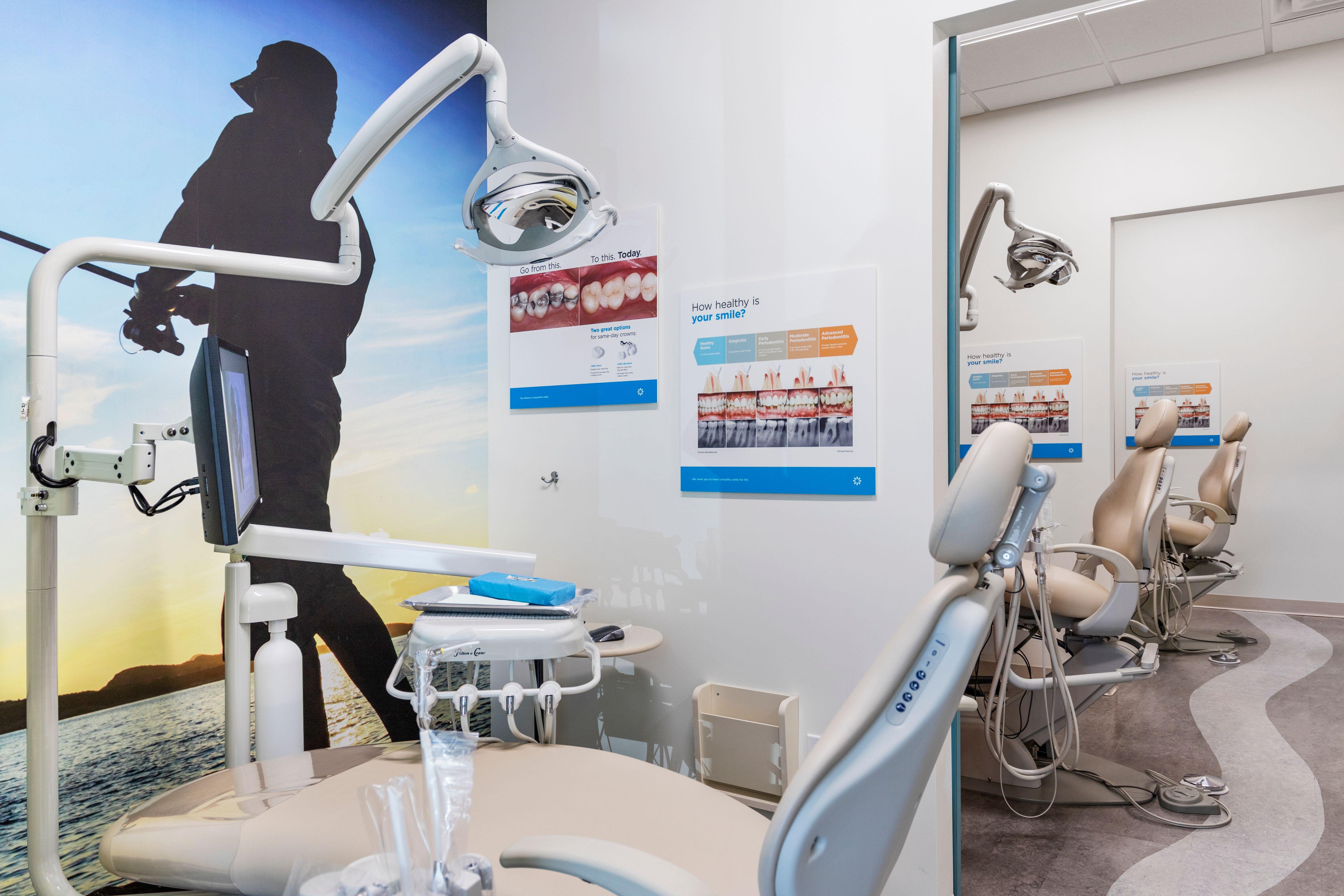 Dentists of Melbourne